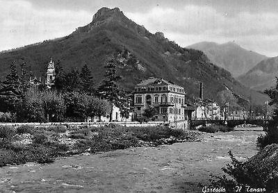 1959-Cartolina-Di-Garessio-Cuneo-Il-Tanaro